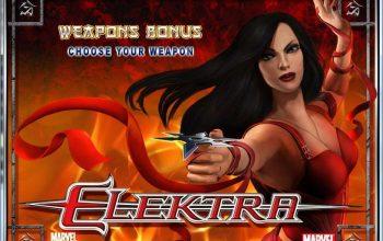 สล็อต Elektra