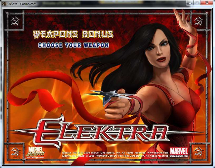 สล็อต Elektra เกมสล็อตที่ได้รับการดูแลจากค่ายพัฒนาซอฟต์แวร์เกม Playtech