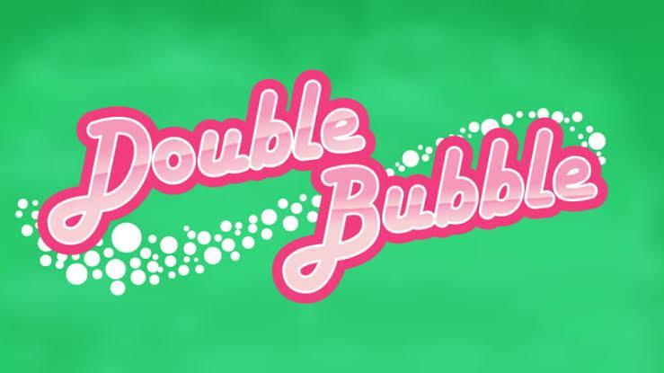Double Bubble เกมสล็อตยอดนิยม  สไตล์สุดคลาสสิคจากค่ายเกม Gamesys