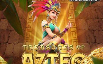 Aztec Treasures เกม